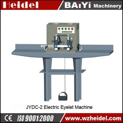 JYDC-2 Electric Eyelet Machine