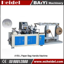 AYB-L Paper Bag Handle Machine